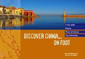 Discover Chania