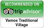 Tripadvisor - Vamos Traditional Village