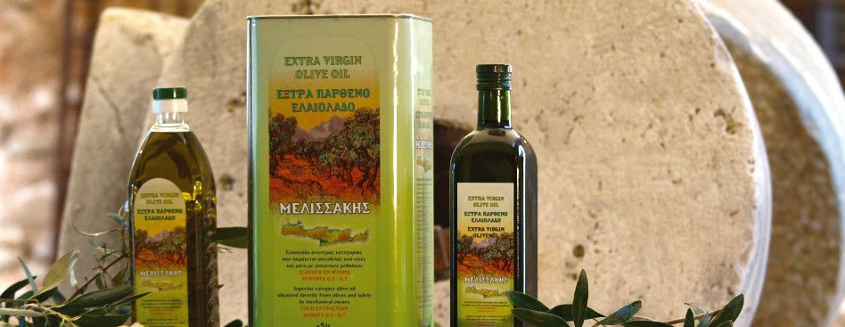 Olive oil and Wine tasting in Vamos, Chania area